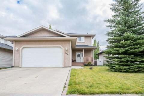 House for sale at 173 Alberts Cs Red Deer Alberta - MLS: A1031741