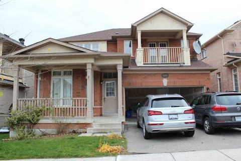 House for rent at 173 Alfred Paterson Dr Markham Ontario - MLS: N4623808