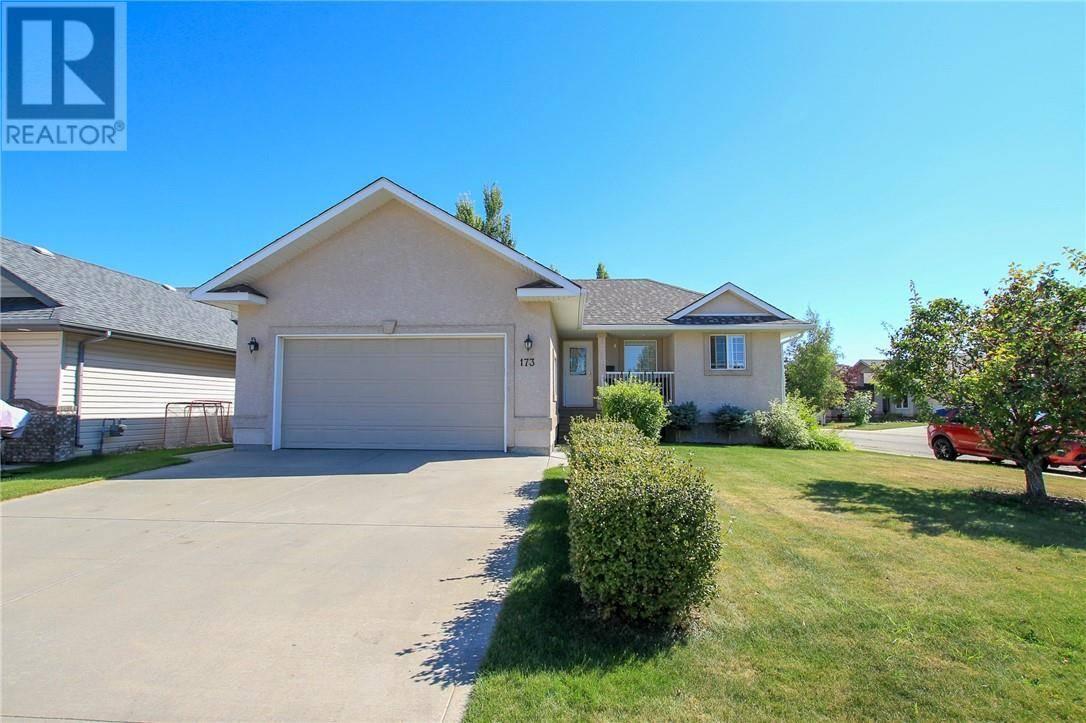 House for sale at 173 Asmundsen Ave Red Deer Alberta - MLS: ca0177706