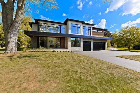 House for sale at 173 Avondale Ct Burlington Ontario - MLS: W4628018