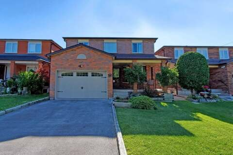 House for sale at 173 Barrhill Rd Vaughan Ontario - MLS: N4798498