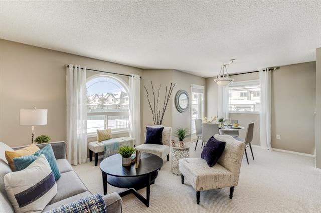Sold: 173 Bayside Pointe Southwest, Airdrie, AB