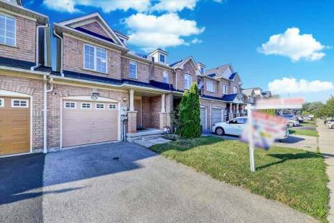 Townhouse for sale at 173 Bean Cres Ajax Ontario - MLS: E4866866