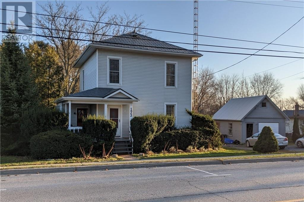 House for sale at 173 Bloomfield Main St Prince Edward County Ontario - MLS: 40048478