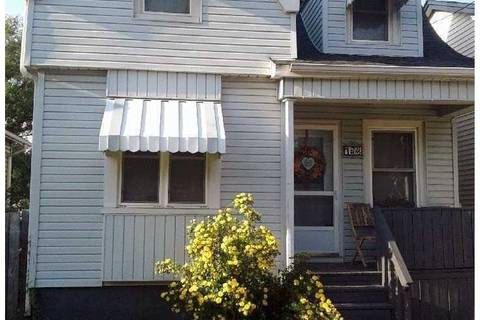 House for rent at 173 Britannia Ave Hamilton Ontario - MLS: X4733425