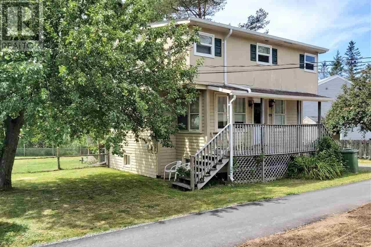 House for sale at 173 Brown St Berwick Nova Scotia - MLS: 202015491