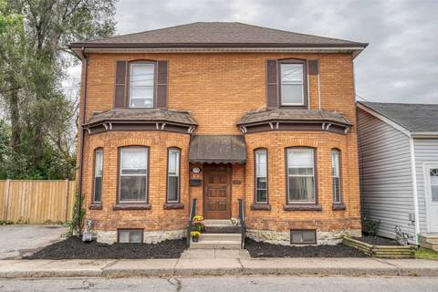 House for rent at 173 Canada St Hamilton Ontario - MLS: X4597011