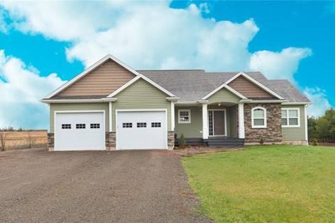 House for sale at 173 Chemin Haut Saint Antoine  Ste. Marie-de-kent New Brunswick - MLS: M121104
