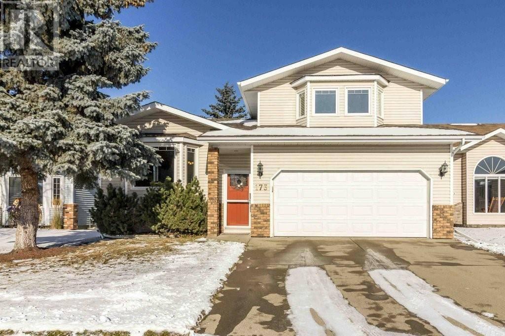 House for sale at 173 Dixon Cres Red Deer Alberta - MLS: ca0188291