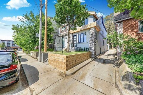 House for sale at 173 Drayton Ave Toronto Ontario - MLS: E5078196