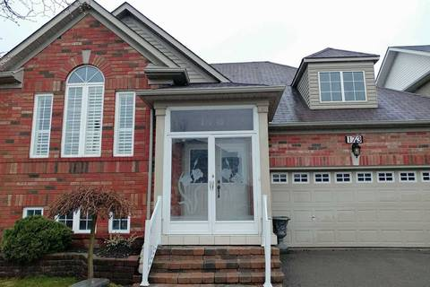House for sale at 173 Edward Jeffreys Ave Markham Ontario - MLS: N4422179