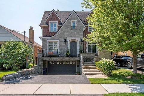House for sale at 173 Florence Ave Toronto Ontario - MLS: C4532290