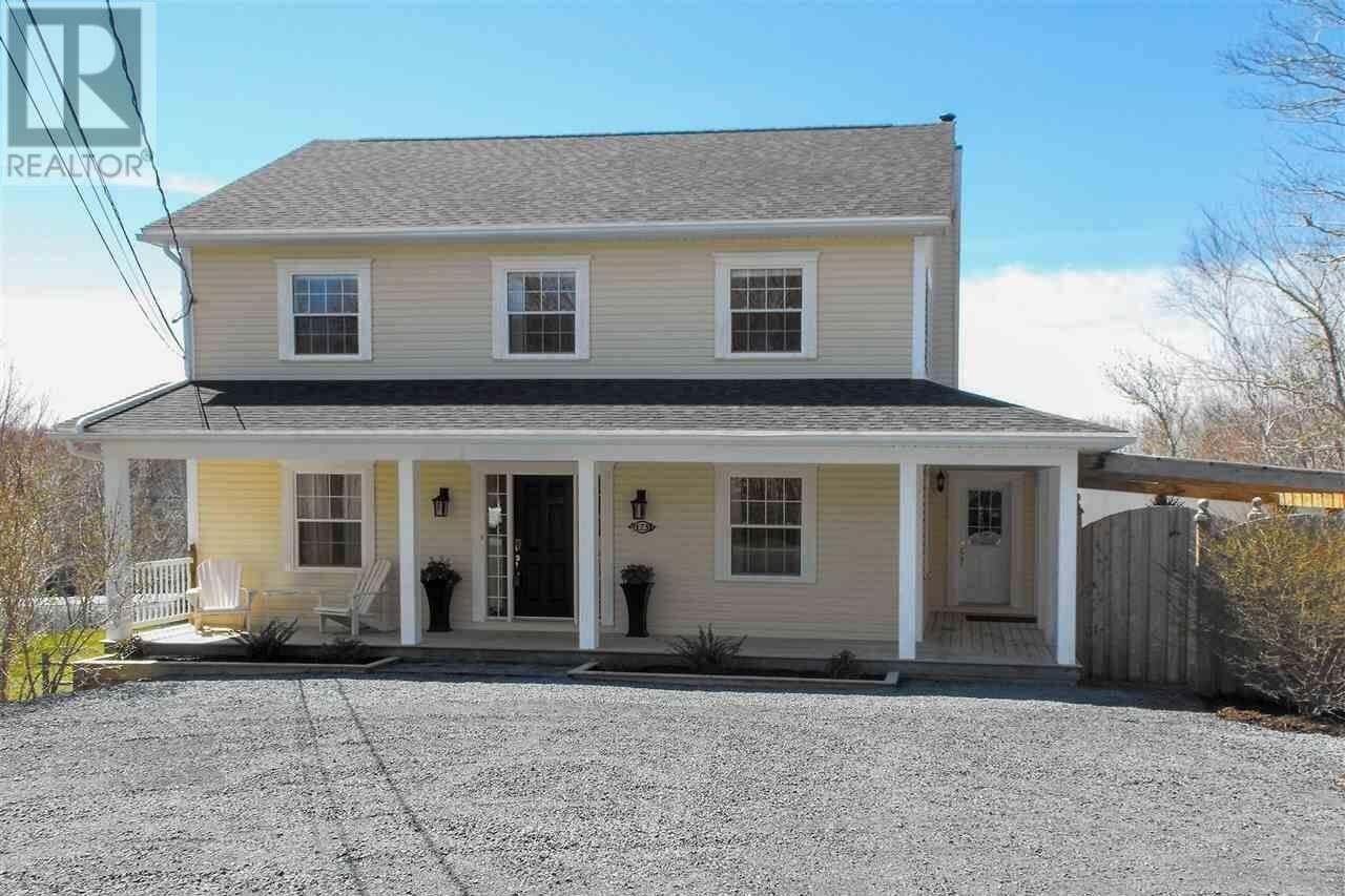 House for sale at 173 Fox Hollow Dr Upper Tantallon Nova Scotia - MLS: 202007924