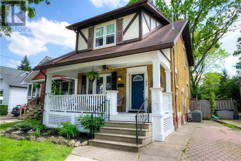 House for sale at 173 Garfield Ave London Ontario - MLS: 201259