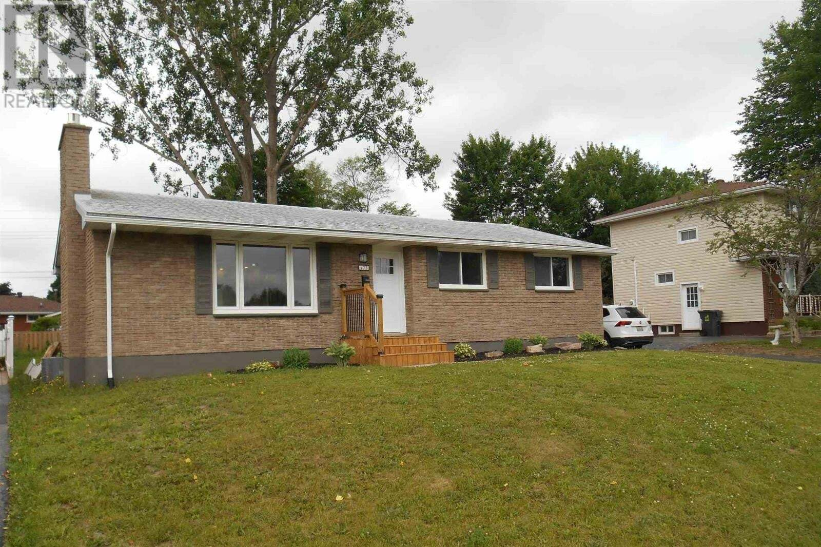 House for sale at 173 Glen Ave Sault Ste. Marie Ontario - MLS: SM129083