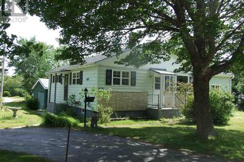 House for sale at 173 King  Shelburne Nova Scotia - MLS: 201815246