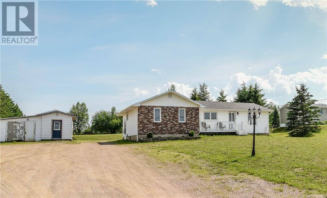 House for sale at 173 Lamontain Rd Memramcook New Brunswick - MLS: M124192