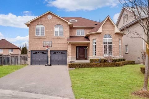 House for sale at 173 Langtry Pl Vaughan Ontario - MLS: N4393276