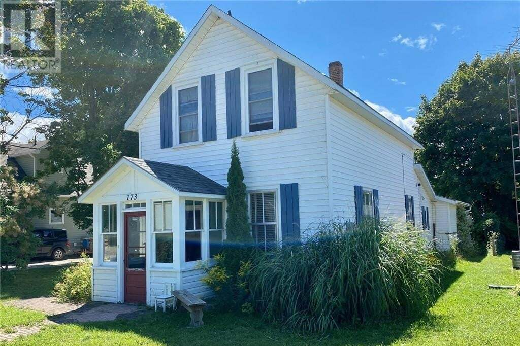 House for sale at 173 Lansdowne St Saugeen Shores Ontario - MLS: 280261