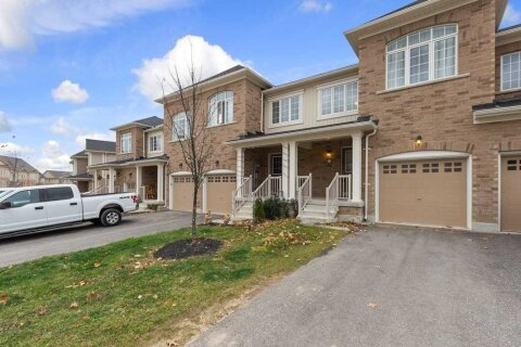 Townhouse for sale at 173 Law Drive Dr Guelph Ontario - MLS: X4990795