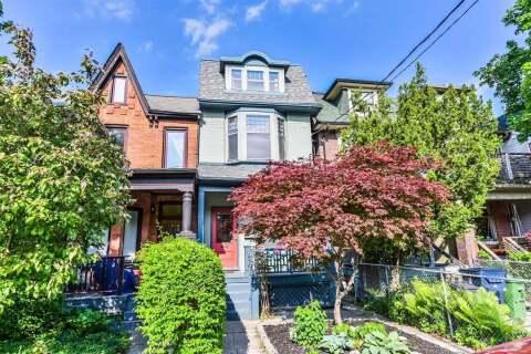 House for sale at 173 Lippincott St Toronto Ontario - MLS: C4780893