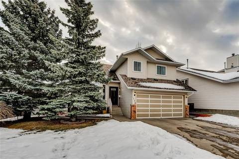 House for sale at 173 Macewan Ridge Circ Northwest Calgary Alberta - MLS: C4222346