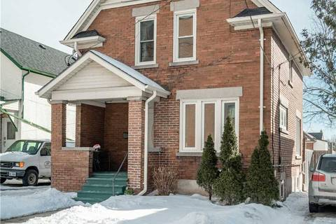House for sale at 173 Madison Ave Kitchener Ontario - MLS: X4696215