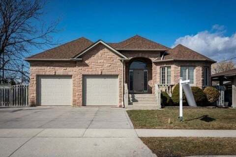 House for sale at 173 Millen Rd Hamilton Ontario - MLS: X4814641