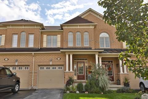 Townhouse for sale at 173 Nisbet Blvd Hamilton Ontario - MLS: X4388129