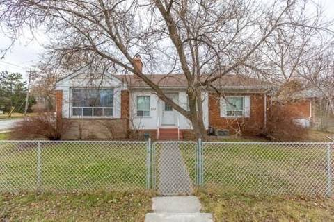 House for sale at 173 North Service Rd Mississauga Ontario - MLS: W4488801