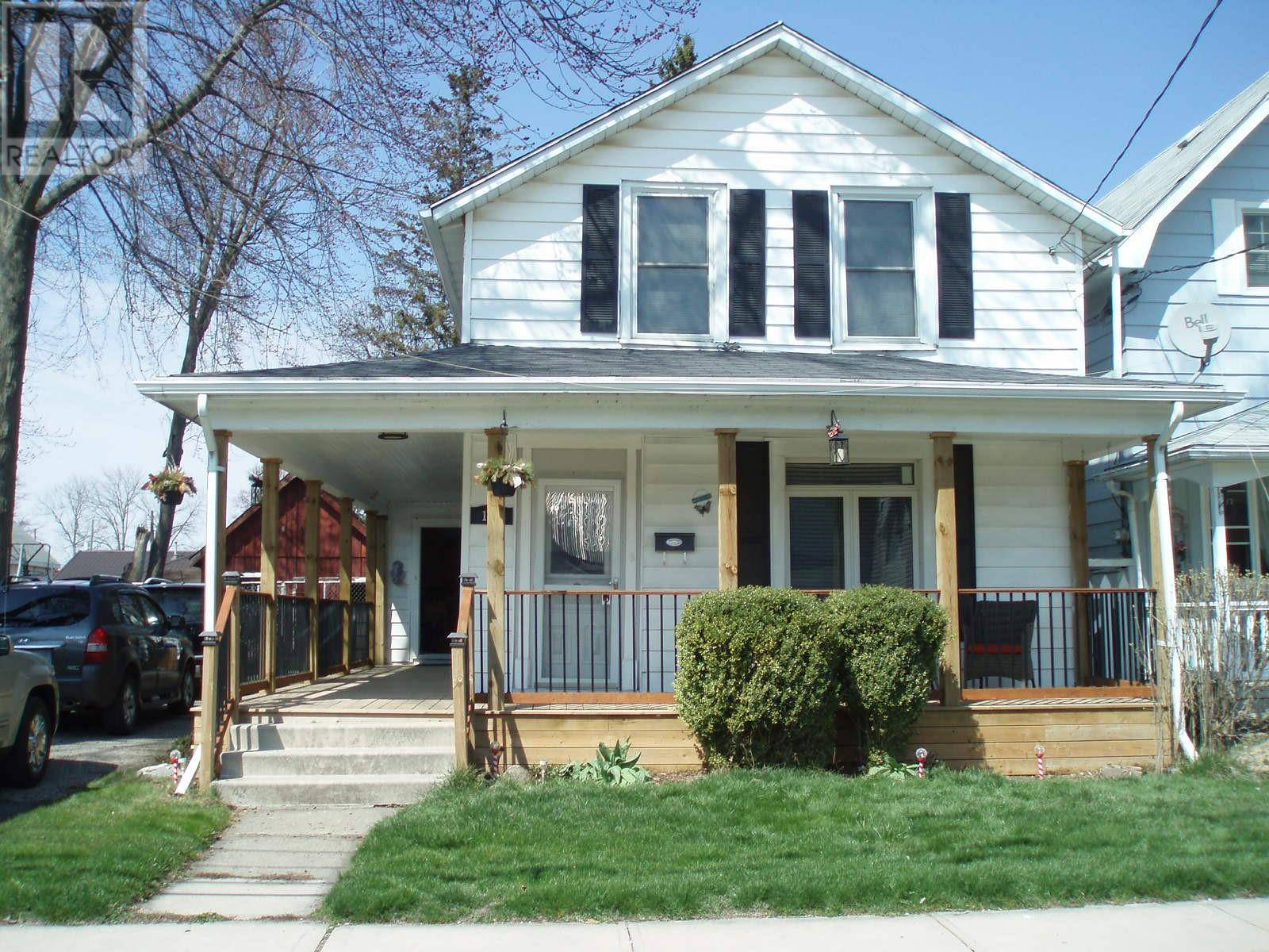 House for sale at 173 Park St East Chatham Ontario - MLS: 20004008
