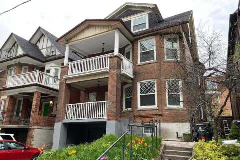 House for sale at 173 Parkside Dr Toronto Ontario - MLS: W4763821