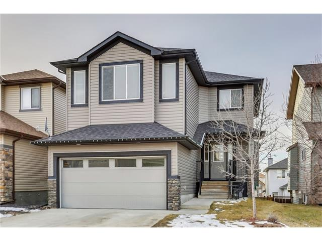 For Sale: 173 Prairie Springs Crescent Southwest, Airdrie, AB | 3 Bed, 3 Bath House for $399,900. See 47 photos!