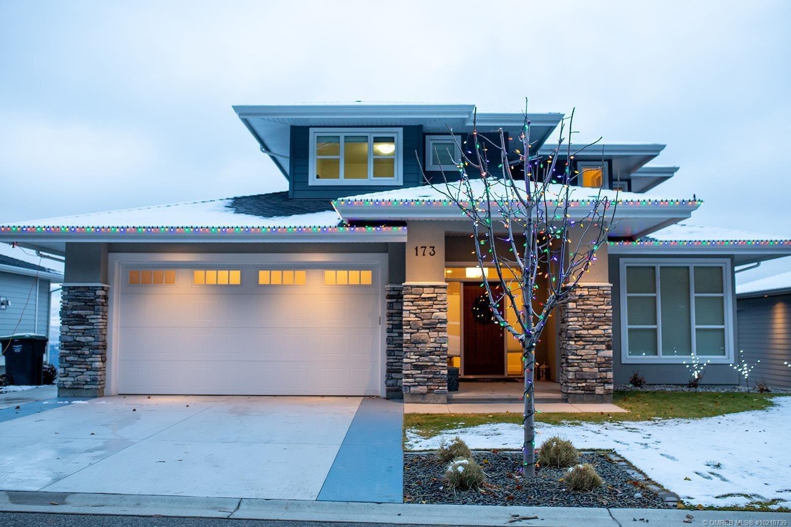 House for sale at 173 Red Rock Ct Kelowna British Columbia - MLS: 10210739