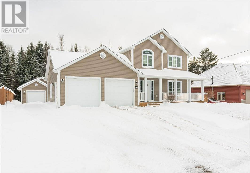 House for sale at 173 Richard  Dieppe New Brunswick - MLS: M126358
