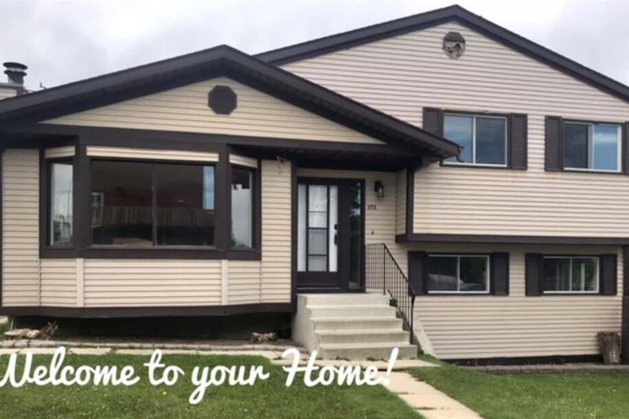 House for sale at 173 Rispler Wy Hinton Alberta - MLS: A1007170