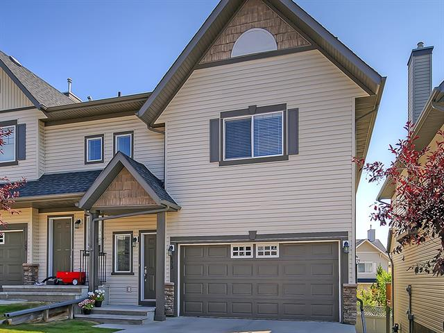 For Sale: 173 Rockyspring Grove Northwest, Calgary, AB | 3 Bed, 4 Bath Townhouse for $434,900. See 44 photos!
