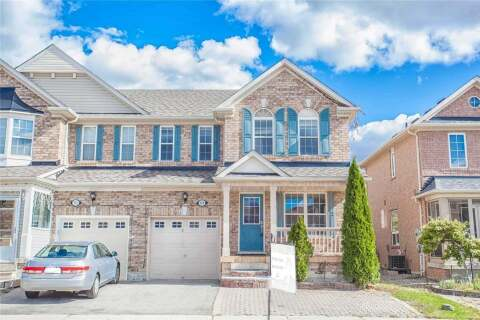Townhouse for rent at 173 Roy Rainey Ave Markham Ontario - MLS: N4827642