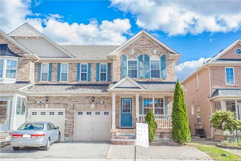 Townhouse for rent at 173 Roy Rainey Ave Markham Ontario - MLS: N4597946