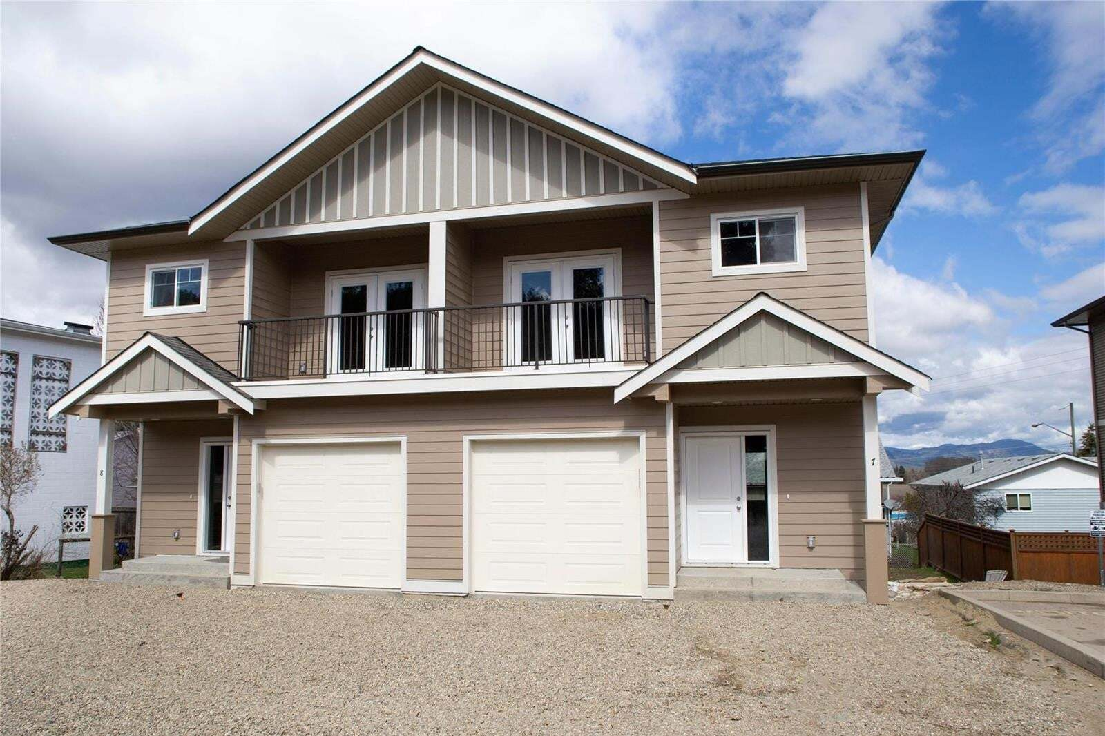 Townhouse for sale at 173 Salmon Arm Dr Enderby British Columbia - MLS: 10202344