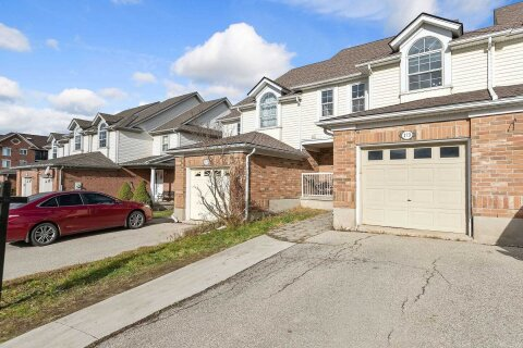 Townhouse for sale at 173 Silurian Dr Guelph Ontario - MLS: X5003497