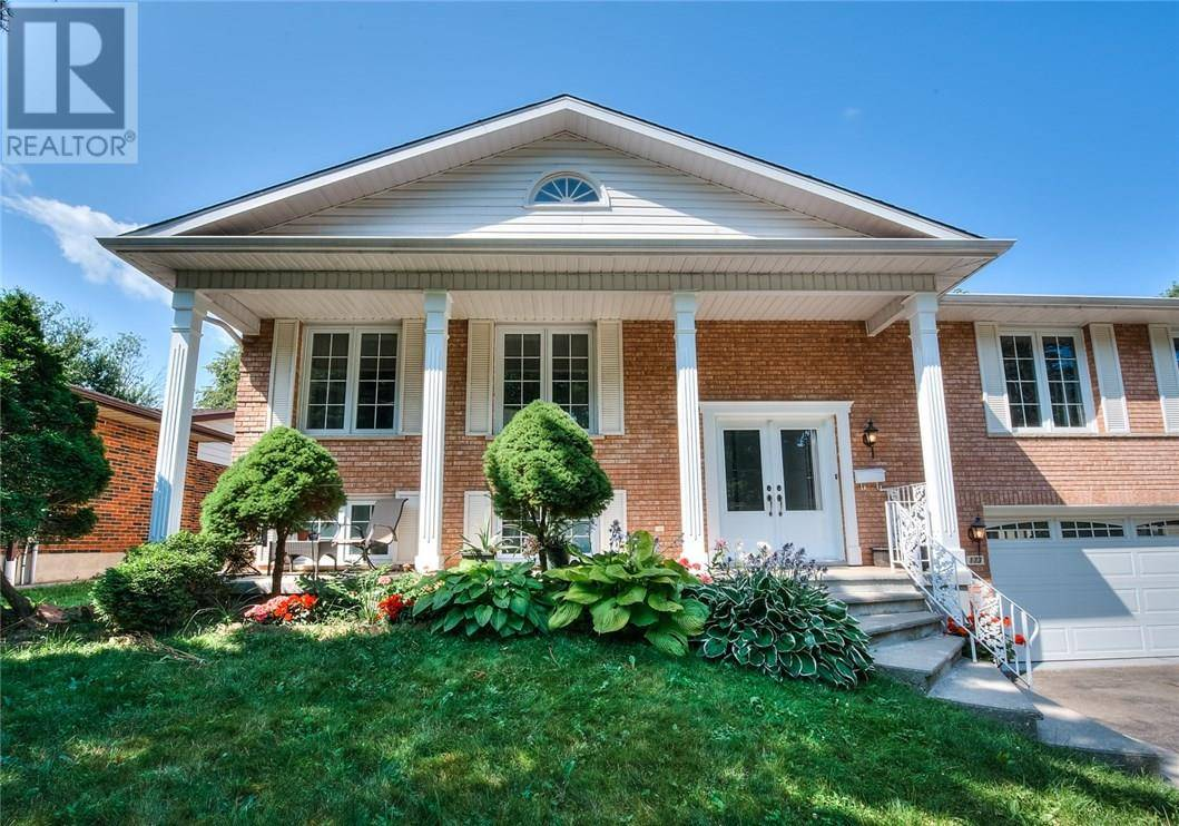 House for sale at 173 Silvercrest Dr Waterloo Ontario - MLS: 30756606
