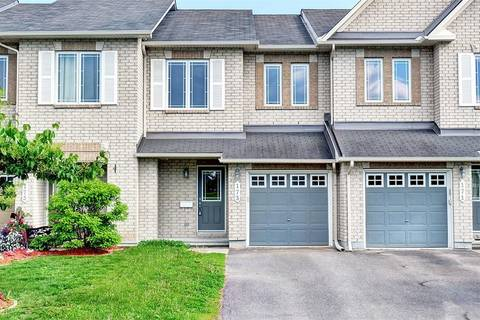 Townhouse for sale at 173 Silvermoon Cres Orleans Ontario - MLS: 1157058