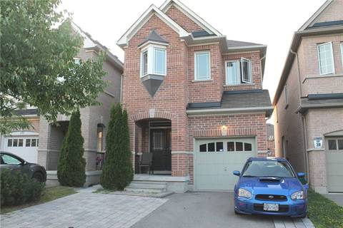 House for sale at 173 Sir Sanford Fleming Wy Vaughan Ontario - MLS: N4619439
