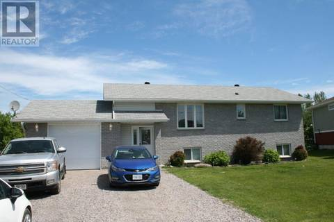 House for sale at 173 Spruce Ct Sturgeon Falls Ontario - MLS: 203528
