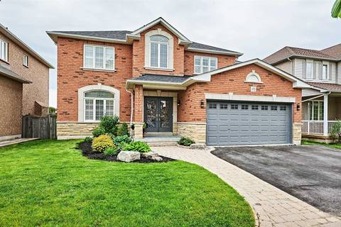 House for sale at 173 Sprucewood Cres Clarington Ontario - MLS: E4581957