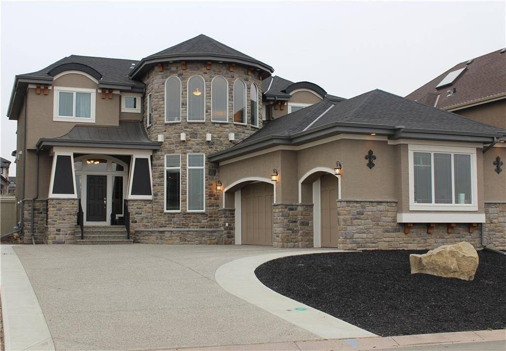 House for sale at 173 Stonemere Cs Westmere, Chestermere Alberta - MLS: C4221029