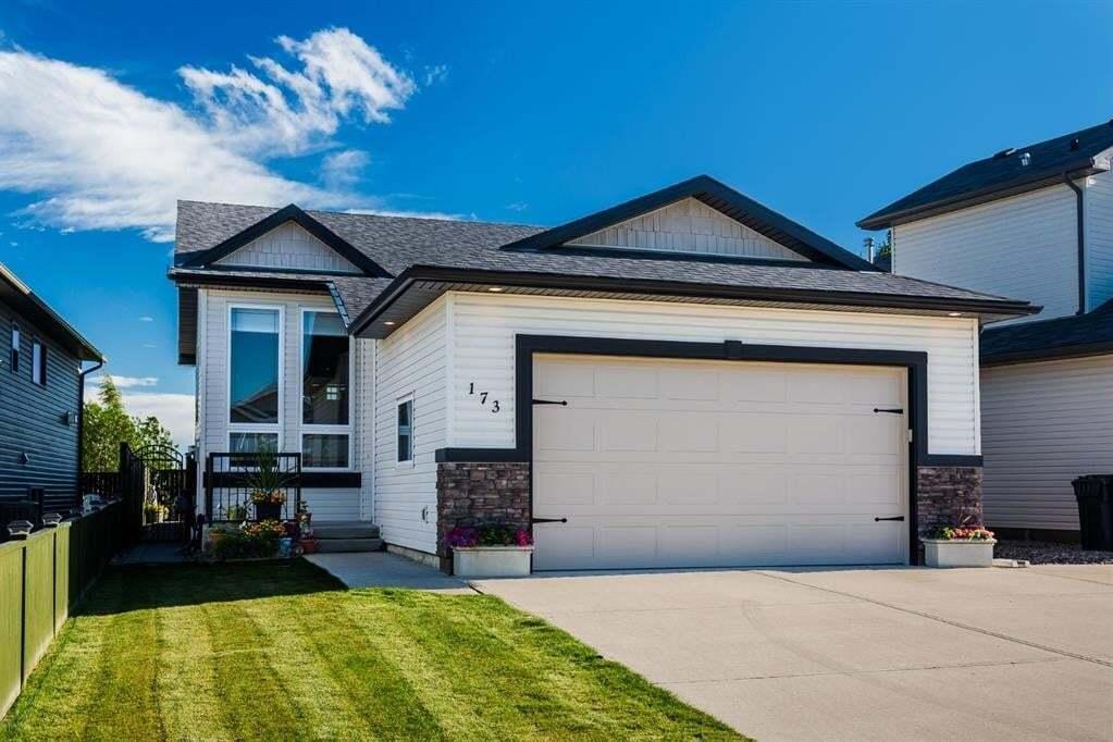 House for sale at 173 Tartan Circ West Lethbridge Alberta - MLS: A1008076
