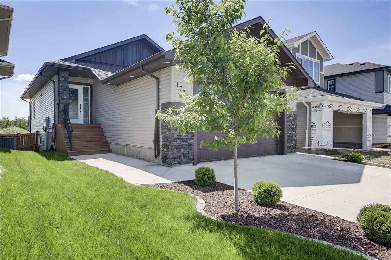 House for sale at 173 Westbrook Wd Fort Saskatchewan Alberta - MLS: E4202936
