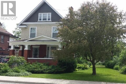 House for sale at 173 William St Stratford Ontario - MLS: 30792064